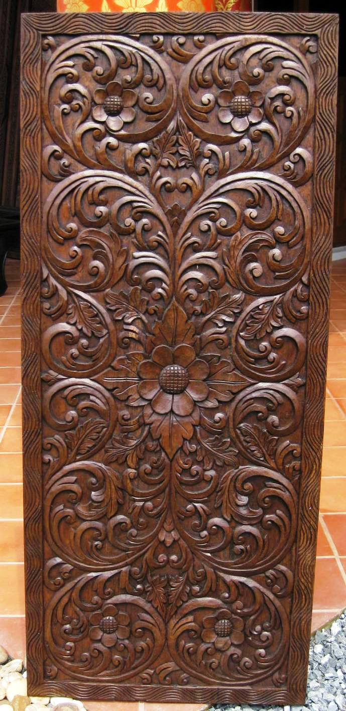 Teak wood carving doors imgkid the image kid
